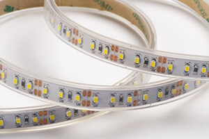 120leds/m DC12V 2835smd IP68 LED flexible strip light