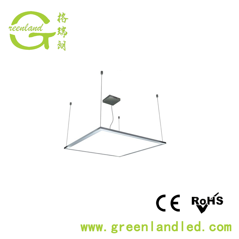 Office CRI 80 1200mm*600mm 72W Panel LED Llight