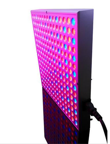3 year warranty CE ROHS full spectrum 84W 45W square led grow light for greenhouse plants